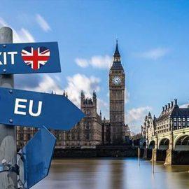 Парламент Британії виступив проти повторного голосування по Brexit