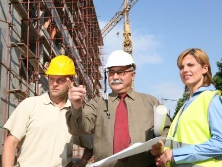 Закон про створення е-системи в сфері будівництва