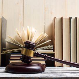 Як потрапити на судове засідання